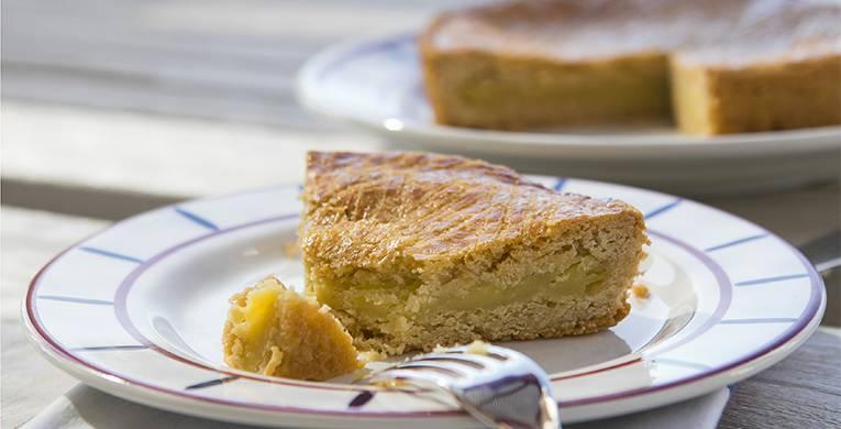 Concours 2018 du meilleur Gâteau Basque