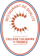 Label Collège Culinaire de France