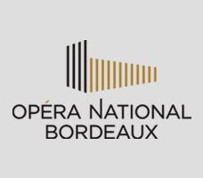 Opéra National Bordeaux
